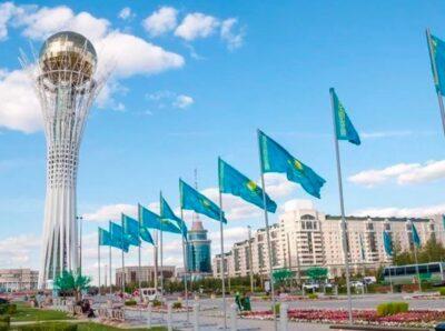 Новым спикером Сената Казахстана стал 49-летний Маулен Ашимбаев