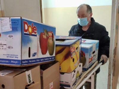 Компания СУЭК оказала помощь медикам и волонтерам в регионах