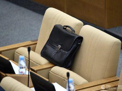 В Госдуму внесен проект о наказании чиновников за хамство
