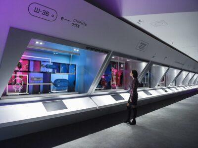 Технодинамика облегчает заказчикам доступ к промышленным изделиям через онлайн-шоурум