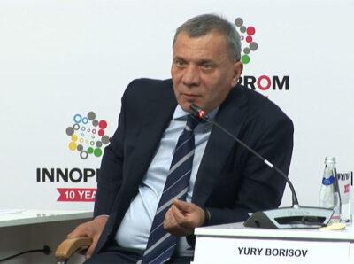 Национальную экономику нужно запускать через поддержку системообразующих предприятий – Юрий Борисов