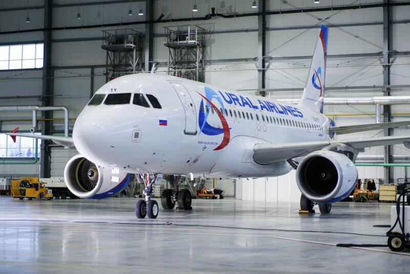 В «Уральских авиалиниях» спрогнозировали открытие международных маршрутов осенью 2020 года