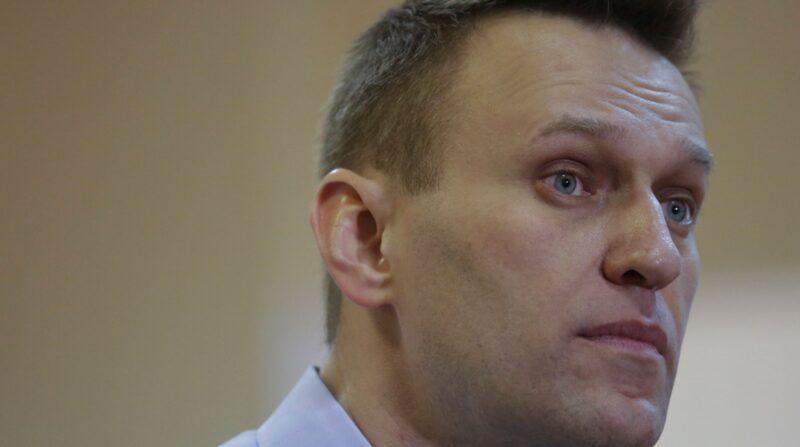 Против Алексея Навального возбудили дело о клевете