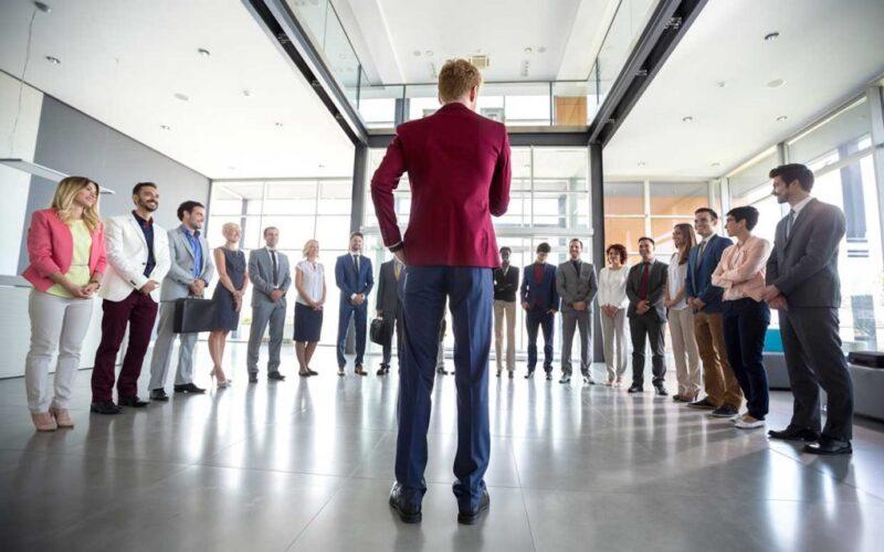 «Для того, чтобы стать хорошим руководителем, нужно научиться вести за собой людей», – Рустам Гильфанов