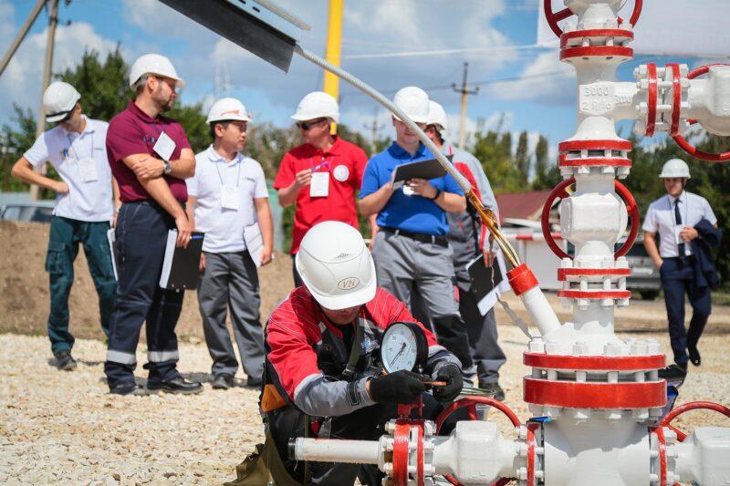 Саратовский филиал ПАО НК «РуссНефть» предпринял все необходимые меры для успешного прохождения пожароопасного периода