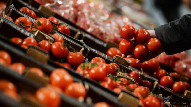 Россельхознадзор усилит контроль над импортом овощей из-за распространения новых вирусов