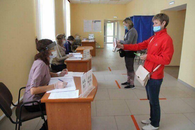 Матвиенко выразила свое мнение по многодневному голосованию и переносу ЕДГ