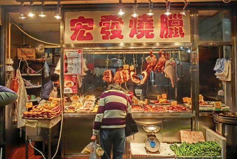 Китай нарастил импорт российского мяса в 11 раз