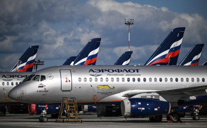В «Аэрофлоте» заявили о возможном банкротстве авиакомпаний осенью 2020 года