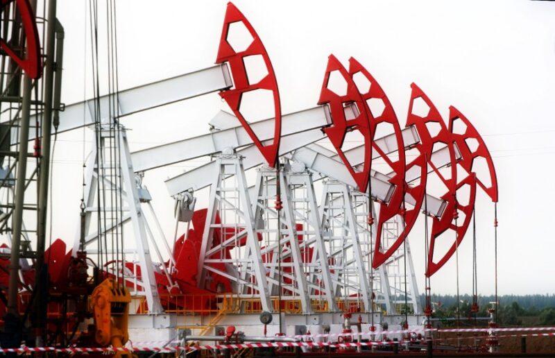 Два миллиона тонн нефти с начала года добыто на месторождениях «Белкамнефти»