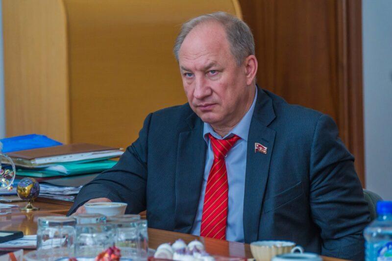Новая война за «Трех китов» начинается на наших глазах — Валерий Рашкин на «Эхо Москвы»