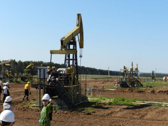 «Белкамнефть» готова приступить к обустройству промплощадки Золотаревского месторождения