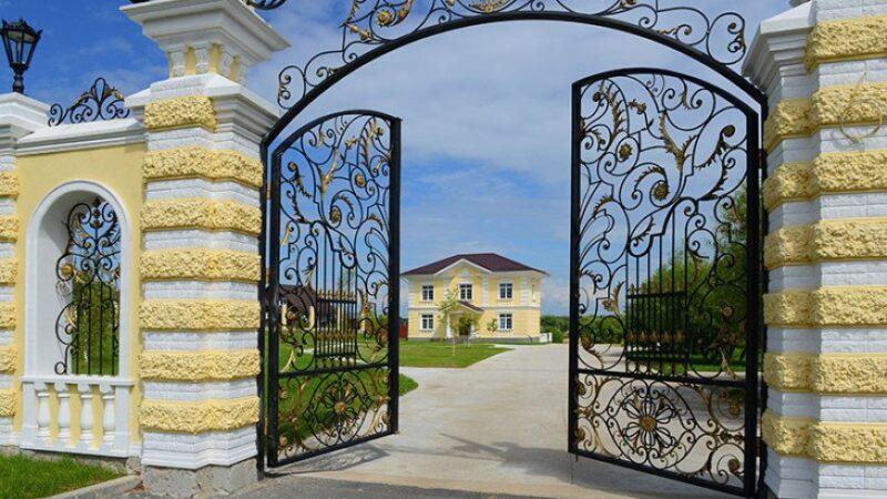 Екатериновский парк площадью в десятки гектар скоро появится на берегу Волги
