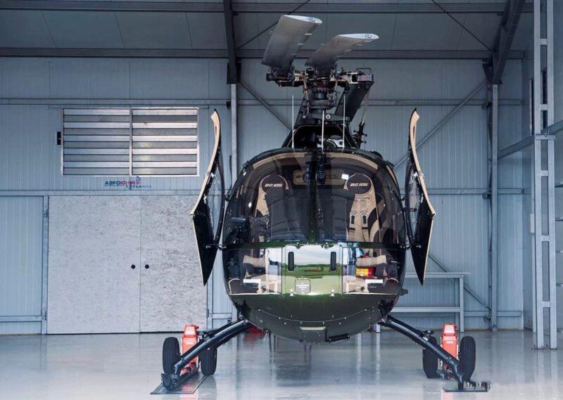Тверь строит вертолетные площадки и расширяет транспортное сообщение