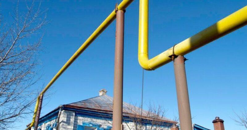 В «Единой России» предложили подключать россиян к газу за счет «Газпрома»