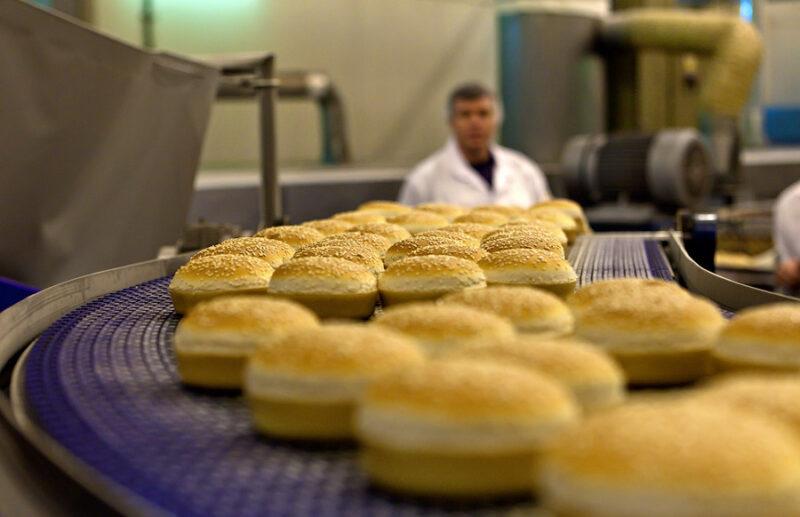 Россия снизила импорт пальмового масла