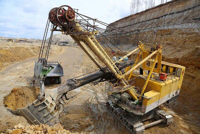 «Русский Уголь» зафиксировал рост отгрузки каменного угля на 23%