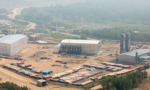 Ключевым акционерам Petropavlovsk не по пути с бывшим руководством компании