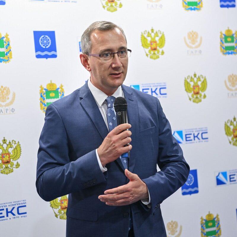Правительство поддержало инициативу Калужской области по строительству в Обнинске филиала Госархива