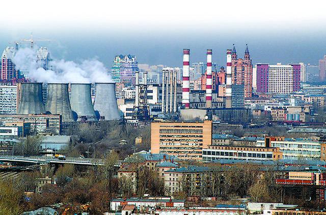 Владимир Ефимов анонсировал намерения частных инвесторов вложить порядка 7 трлн рублей в столичные промзоны