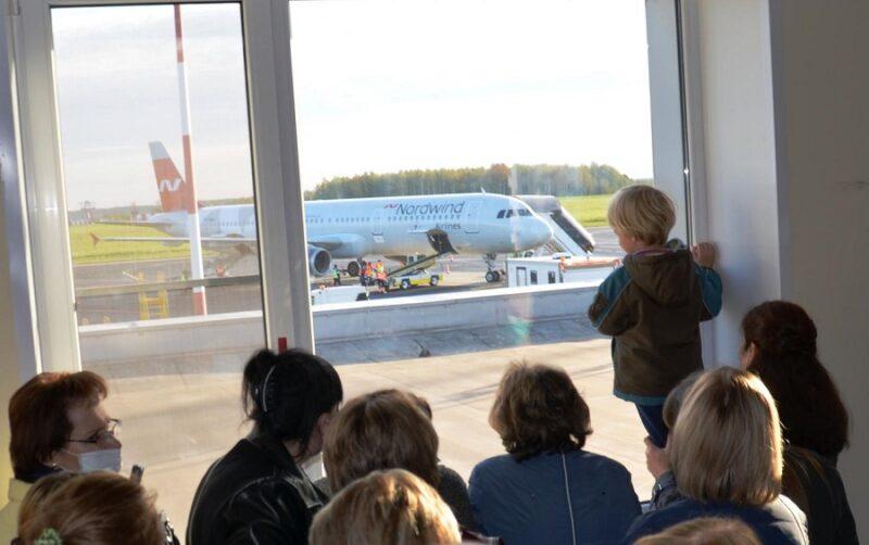 Отдых в «Орленке» организован для детей медицинских работников из Калужской области