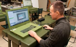 На предприятии Технодинамики завершены госиспытания автоматизированной обучающей системы