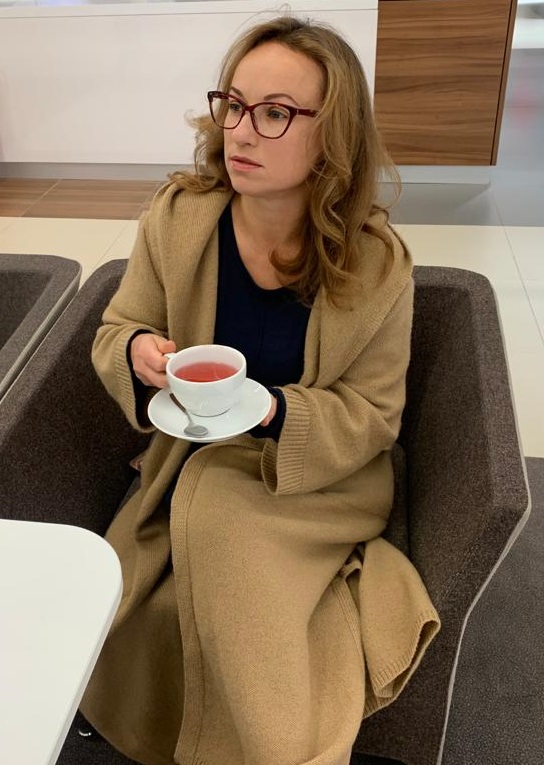 """Interview of the owner of the """"Financial Corporation """"STANDART"""" JSC Galina Shchetina to Bloomberg about reduction of drilling by Russian oil companies next year"""