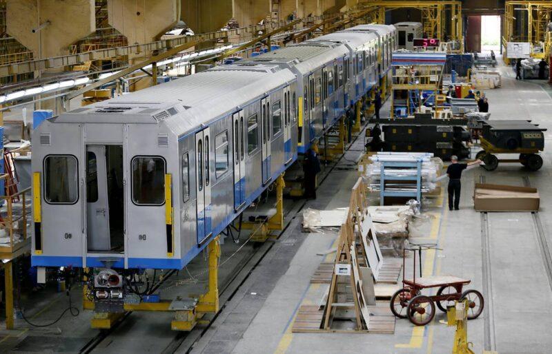 СМИ: входящий в «Трансмашхолдинг» завод нарушил антимонопольное законодательство
