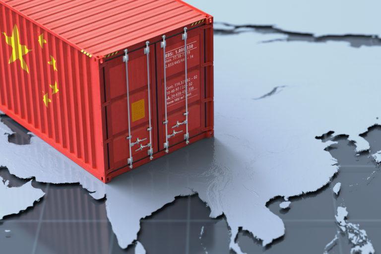Китай прекращает закупку у Австралии ключевых сырьевых товаров