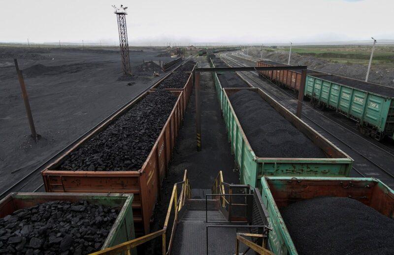 Компания «Русский Уголь» поставит 8 млн тонн топлива электростанциям Амурской области