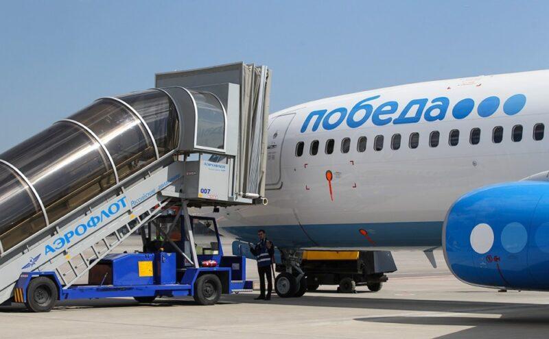 Минтранс пригрозил авиакомпаниям санкциями за нарушения при работе с ваучерами пассажиров