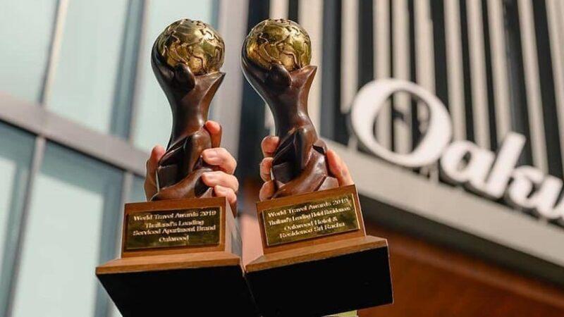 Заммэра Москвы Наталья Сергунина рассказала о проведении финала премии World Travel Awards