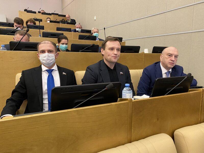Михаил Романов: «Электронные сертификаты на технические средства реабилитации повысят их доступность для инвалидов»