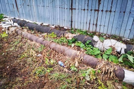 Нерешенная проблема с котельной продолжает тревожить жителей Конаковского района Тверской области