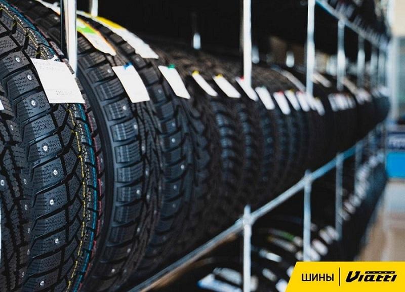 Шипованные шины Viatti удерживают лидирующие позиции