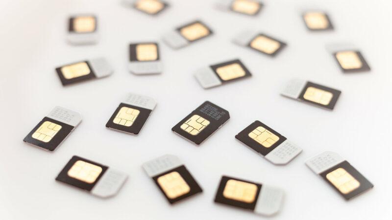 Новый резидент ОЭЗ «Технополис «Москва» вложит в производство сим-карт порядка 130000000 рублей