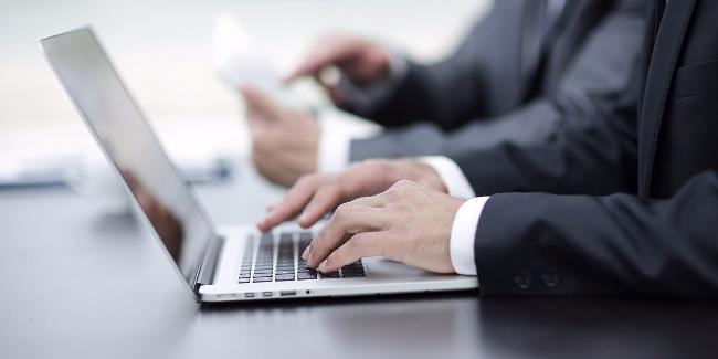 Владимир Ефимов рассказал о начале работы нового сервиса для бизнеса на Инвестиционном портале