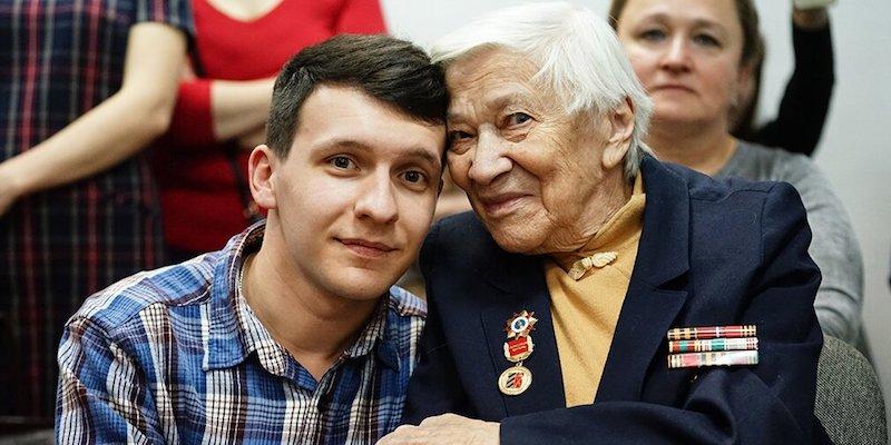 В финал конкурса «Доброволец России — 2020» вышли 20 столичных волонтеров