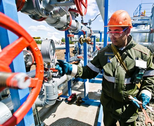 «Сладковско-Заречное» ПФГ «САФМАР» Михаила Гуцериева намерено увеличить добычу нефти в 2021 году