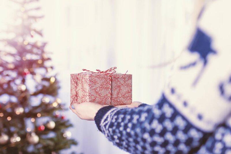 Подарите «Миллион добрых слов» на Новый год с Банковской группой СКБ-банка