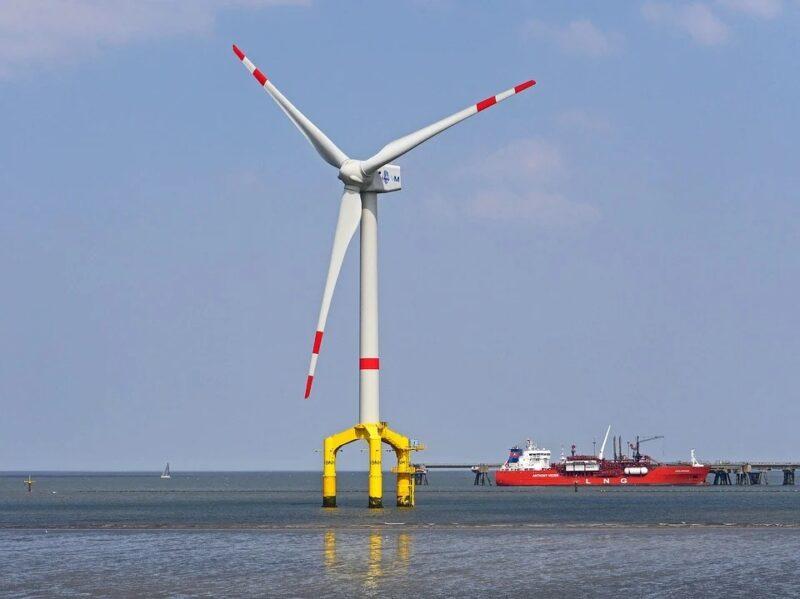 Германия поддержит «Северный поток-2»