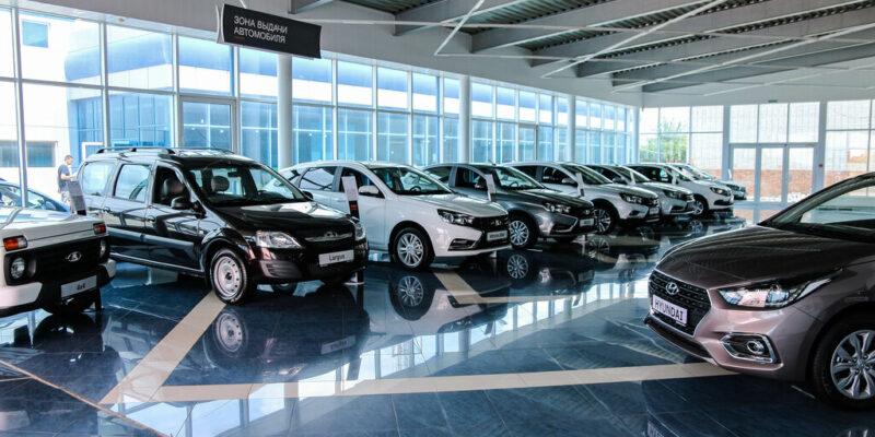 Программу льготного автокредитования продлили до 2023 года