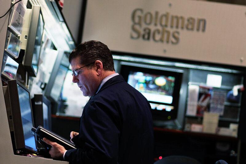 Goldman Sachs спрогнозировал уверенный рост цен на нефть в I–II квартале 2021 года
