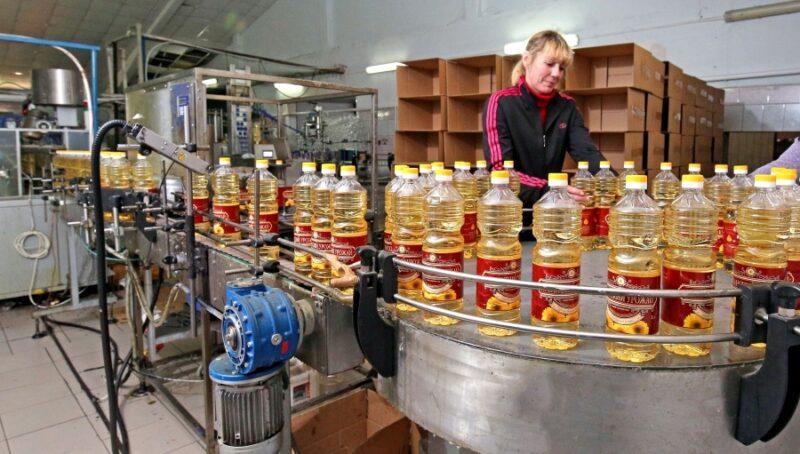 В Росстате прокомментировали эффективность мер госрегулирования цен на продукты питания