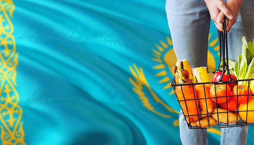 Российский бизнес завоевывает рынок Казахстана