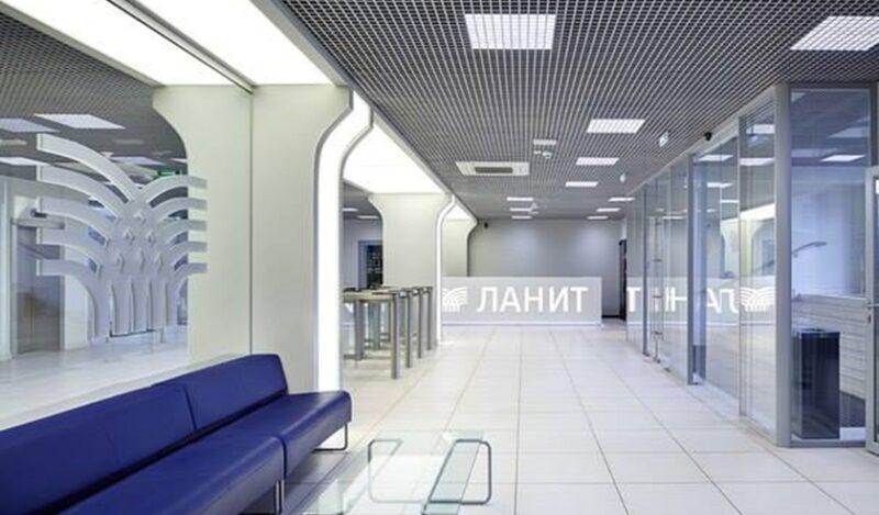 CNews: ЛАНИТ — лидер рынка инженерной и ИТ-инфраструктуры