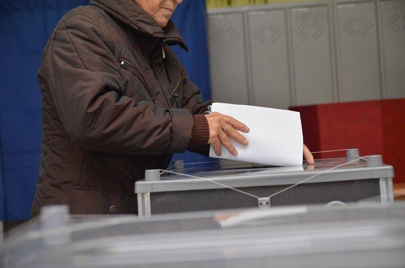 Кириенко обозначал оптимальные показатели на выборах в Госдуму