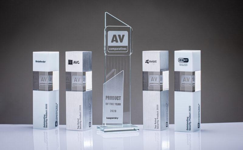 Результаты тестов потребительской продукции опубликовала AV-Comparatives