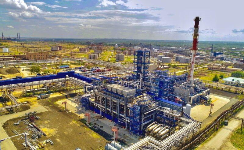 В минувшем году Орский НПЗ Саида Гуцериева на 21,7% увеличил объем выпуска автобензинов