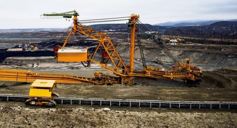 На 46% увеличила экспорт сибирского энергетического угля компания «Русский Уголь»